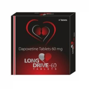 Long Drive Tablets in Pakistan