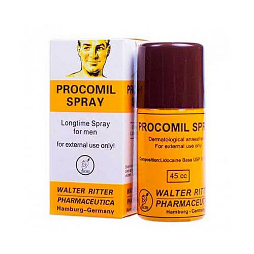 Procomil Delay Spray